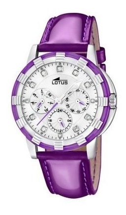 reloj lotus  15746-6