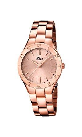 reloj lotus  /2 mujer