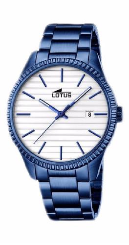 reloj lotus chrono 18301/1 hombre | original envío gratis