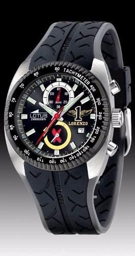 Reloj Lotus Chrono Jorge Lorenzo 154222  5fa211802dfa