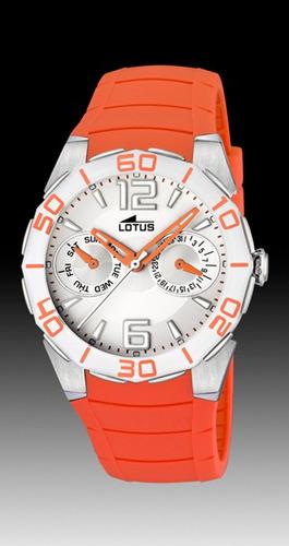 reloj lotus - color - 15701-4