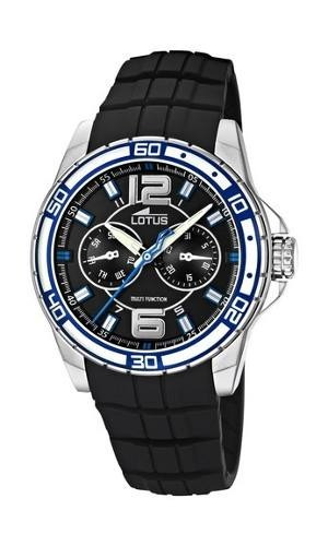 reloj lotus - color  15785-2