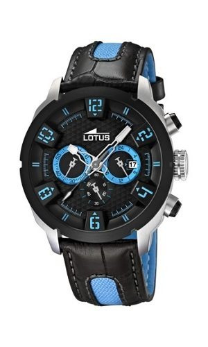 reloj lotus - color  15787-2