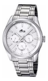diseño de calidad b5caa de635 Reloj Lotus Hombre 15971/1 Original El Mejor Precio Cuotas !