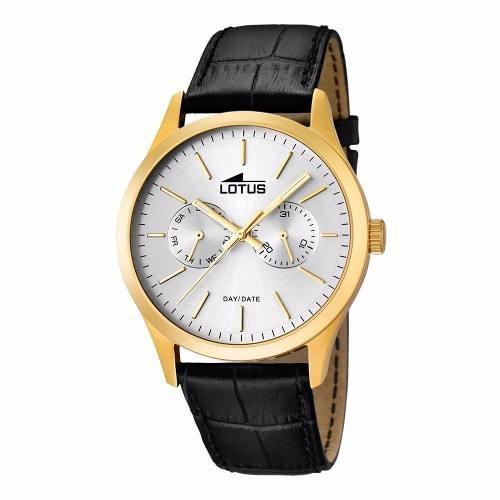 1a81559d3e6c Reloj Lotus Minimalist 159571 Hombre