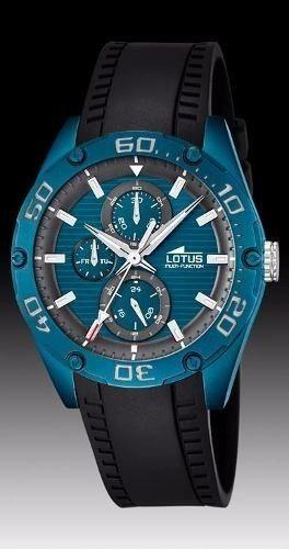reloj lotus hombre