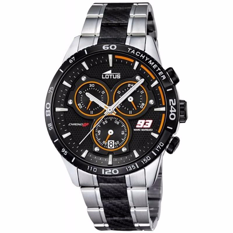 1711dc39cea2 Reloj Lotus Marc Márquez 18258 2 Hombre