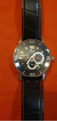 reloj lotus modelo 15430