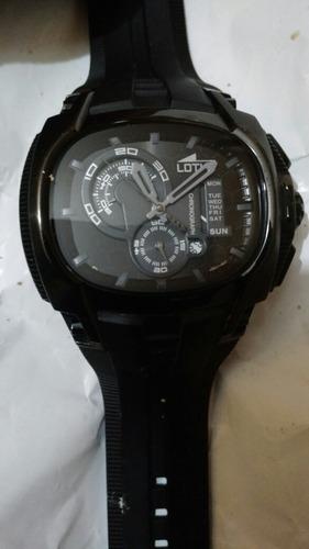 reloj lotus modelo 15755
