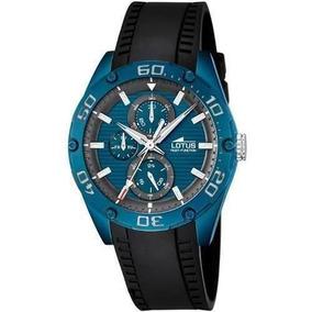 0d7997937c8c Reloj Lotus De Caballero Model L8 - Relojes Hombres en Mercado Libre  Argentina
