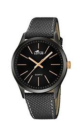 7d9a2931176f Reloj Lotus Caballero - Relojes en Mercado Libre Colombia
