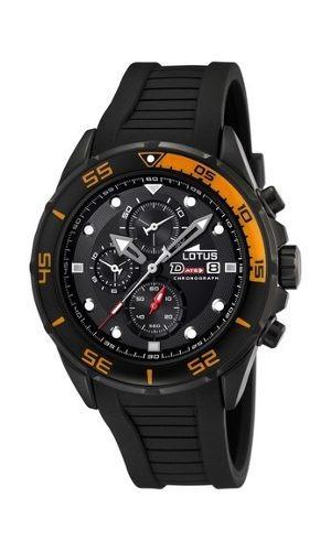 reloj lotus - sport  15678-4