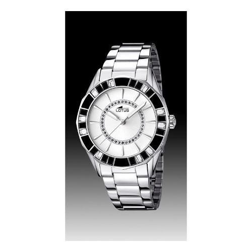 reloj lotus trendy 15891/1 mujer | envío gratis