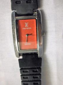 62177768d576 Reloj Louis Vuitton - Relojes Pulsera en Mercado Libre Argentina