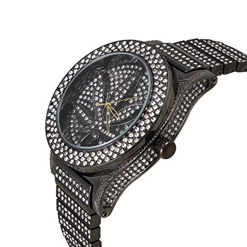 reloj lujo techno king hombre la serie shangrila stoned cann