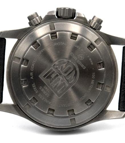 reloj luminox atacama field chronograph series 1940