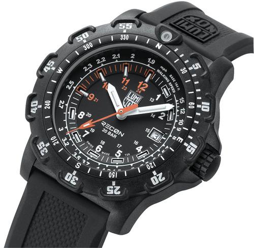 reloj luminox recon 8822 militar