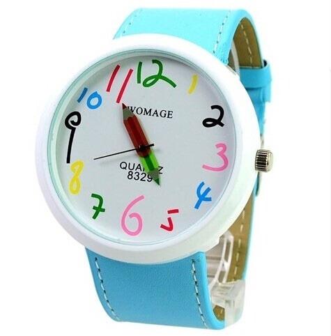 Reloj Manecillas De Lápiz 16000 En Mercado Libre