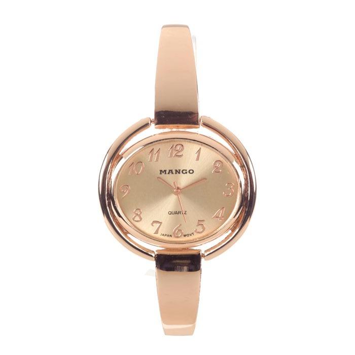 Reloj Mango Rel-m1536 - Analógico - Mujer -   989 a57304459a3c