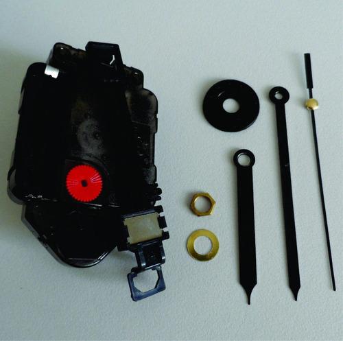Reloj maquinaria de p ndulo para reloj de pared - Maquinaria de reloj de pared con pendulo ...