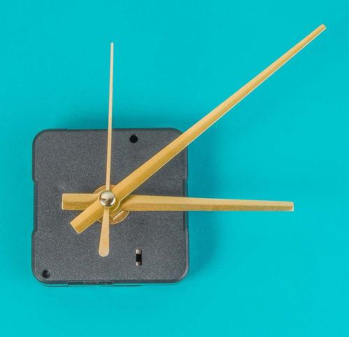 reloj maquinaria para reloj de pared