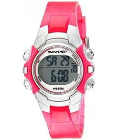 4ce14f8fe33a Reloj Timex Marathon Mujer  30.000 en Mercado Libre Chile