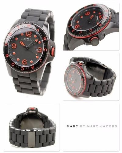 reloj marc hombre tienda oficial mbm2571