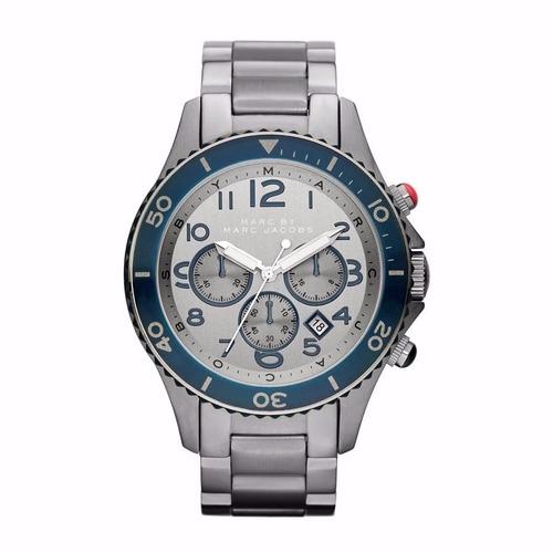reloj marc jacobs hombre