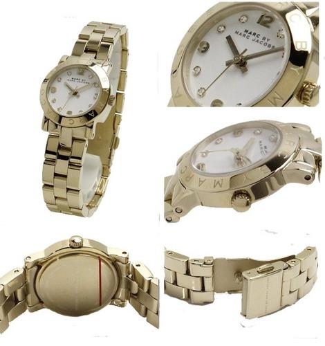 reloj marc jacobs mbm3057 tienda oficial!!! envió gratis!!!