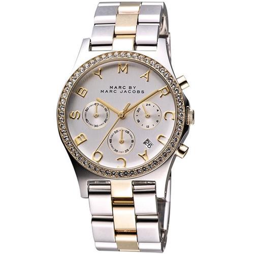 reloj marc jacobs mbm3197 mujer tienda oficial.