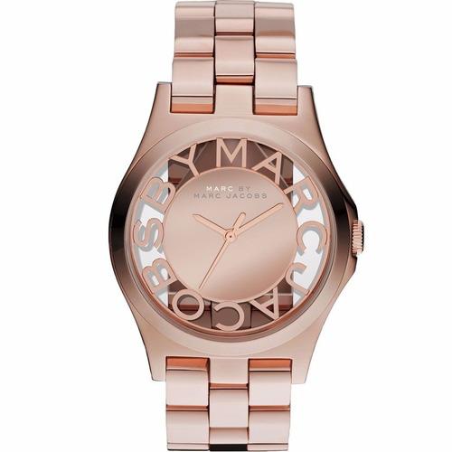 reloj marc jacobs mbm3207 mujer tienda oficial.