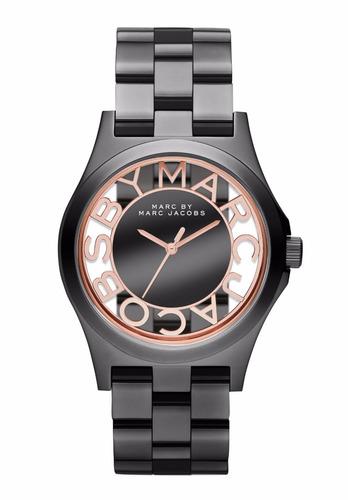 reloj marc jacobs mbm3254 mujer tienda oficial.