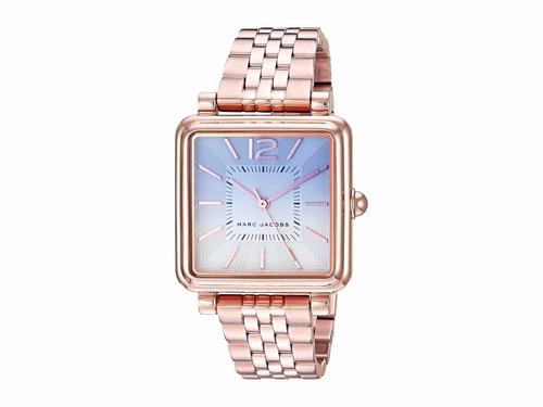reloj marc jacobs mujer