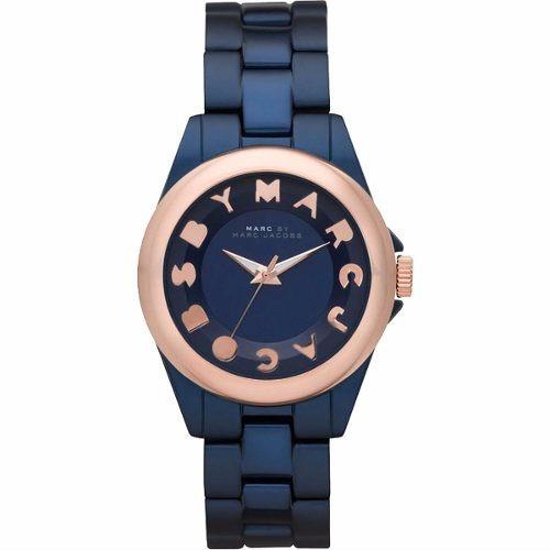 reloj marc jacobs mujer tienda  oficial mbm3526