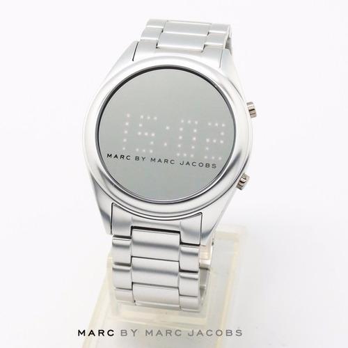 reloj marc mujer tienda oficial mbm3528