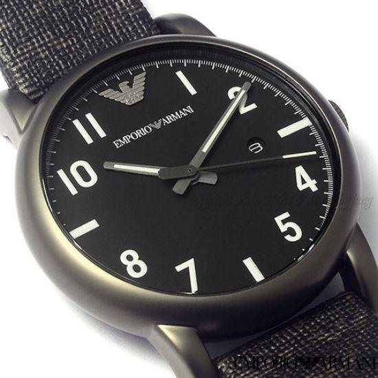 d6599a62dd Reloj Marca Emporio Armani Modelo Ar1834 - $ 2,799.00 en Mercado Libre