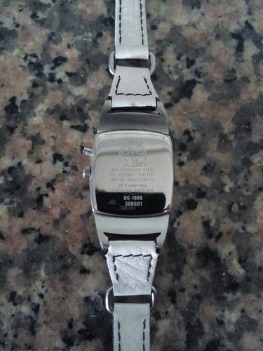 reloj marca fossil