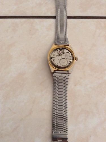 reloj marca luxury