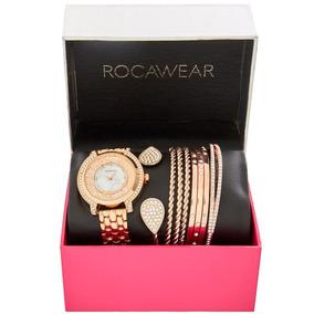 897e39712a6d Relojes Rocawear Rl 10639 - Joyas y Relojes en Mercado Libre México