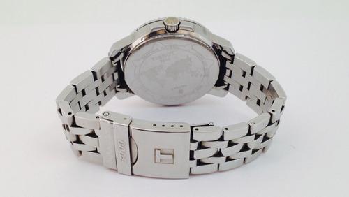 reloj marca tissot navigator 3000 (inv 976)
