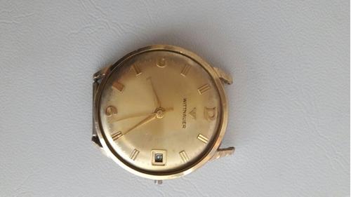reloj marca wittnauer