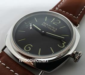 9948d11c641a Reloj Panerai Marina Militare - Relojes en Mercado Libre México