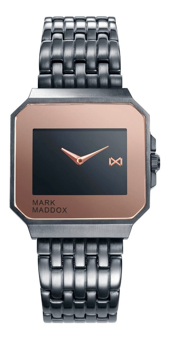 Envio Mujer Reloj Hm7113 Gratis Maddox 50 Mark nP80kwO