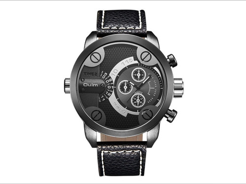 reloj masculino oulm
