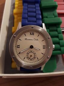 05fc65b47 Reloj Massimo Dutti - Reloj de Pulsera en Mercado Libre México