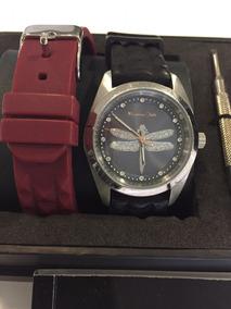 e201debdbc90 Reloj Massimo Dutti 4606 - Joyas y Relojes en Mercado Libre México