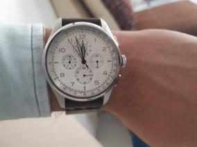 f9ec9a004031 Reloj Massimo Dutti Correa Cafe Cuero