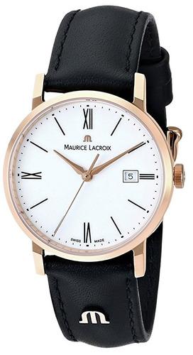 reloj maurice lacroix el pvp01-110 femenino