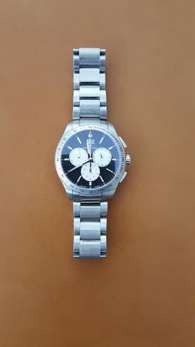 reloj maurice lacroix miros chronografo nuevo cuarzo oportun