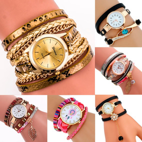 3937fb0fd671 Reloj Rocawear - Reloj para de Mujer en Mercado Libre México